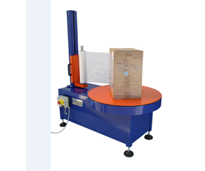 Box Wrapping Machine Manufacturers in Bangalore
