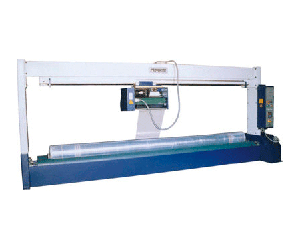 Fabric Roll Packing Machine India