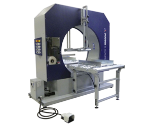 Ring Stretch Wrapping Machine Manufacturers in Bangalore