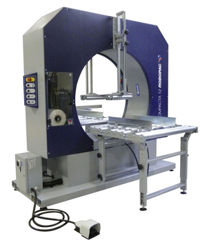 Stretch Wrapping Machine in Chennai